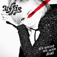 Uffie - 'Sex, Dreams And Denims Jeans' (Because Music) Released: 14/06/10