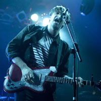 The Vaccines Unveil Albert Hammond Jr-Produced Single 'Tiger Blood' - Listen