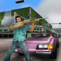 Grand Theft Auto Vice City, San Andreas Coming To Mobile Phones?