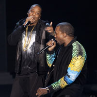 Jay-Z and Kanye West add extra UK tour date 