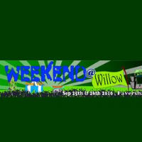 Weekend At Willow Festival