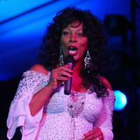 Giorgio Moroder pays tribute to Donna Summer