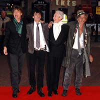 The Rolling Stones thank fans for 10m Facebook 'likes'