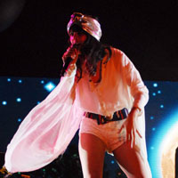 Bat For Lashes announce festival warm-up - tickets