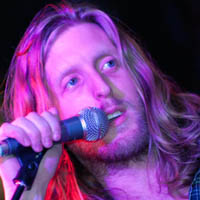 Andy Burrows 'Keep Moving On' (Play It Again Sam)