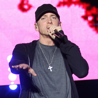 Eminem's manager denies 'Street Lights' duet with Lady Gaga