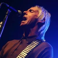 Paul Weller: I'd like To Work With Miles Kane