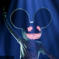 ... Fighters And Deadmau5 To Collaborate At GRAMMY AWARDS 2012 | Gigwise