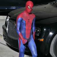 Film news: latest Amazing Spider-Man trailer revealed
