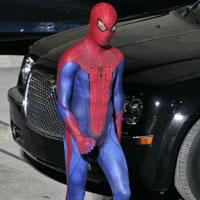 Film news: latest Amazing Spider-Man trailer revealed