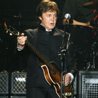Sir Paul McCartney masseur accused of sexual assault