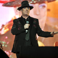 Boy George to release covers album 'Hang Ups'