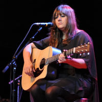 Rumer to perform at The White House tonight (May 9)