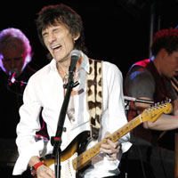 Rolling Stones deny Glastonbury 2013 rumours