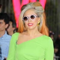 Lady Gaga hits back at Madonna 'Born This Way' dig?