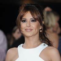 Cheryl Cole announces two in-store signings next week
