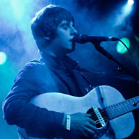 Thursday, 31/05/12 Jake Bugg @ 100 Club, London
