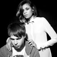 AlunaGeorge: In Demand!