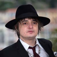 Pete Doherty injected heroin on set of movie debut