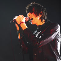 Friday, 25/05/12 The Horrors @ Brixton Academy, London