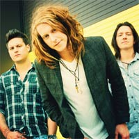 We The Kings: 'We're just waiting for one song to break through'