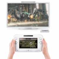 Nintendo Announces First Wii U Launch Title