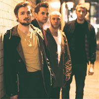 Wild Beasts remix 2:54 - listen now on Gigwise