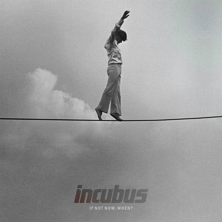 Incubus build the hype with US tour, leaked new lyrics
