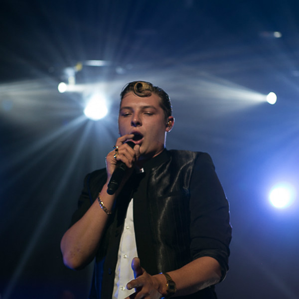 John Newman new album, song and UK tour dates, tickets on sale August