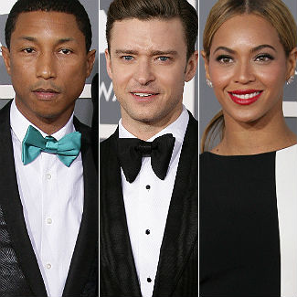 Justin Timberlake tour guests: who will they be?