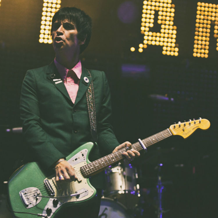 Johnny Marr tour tickets on sale here