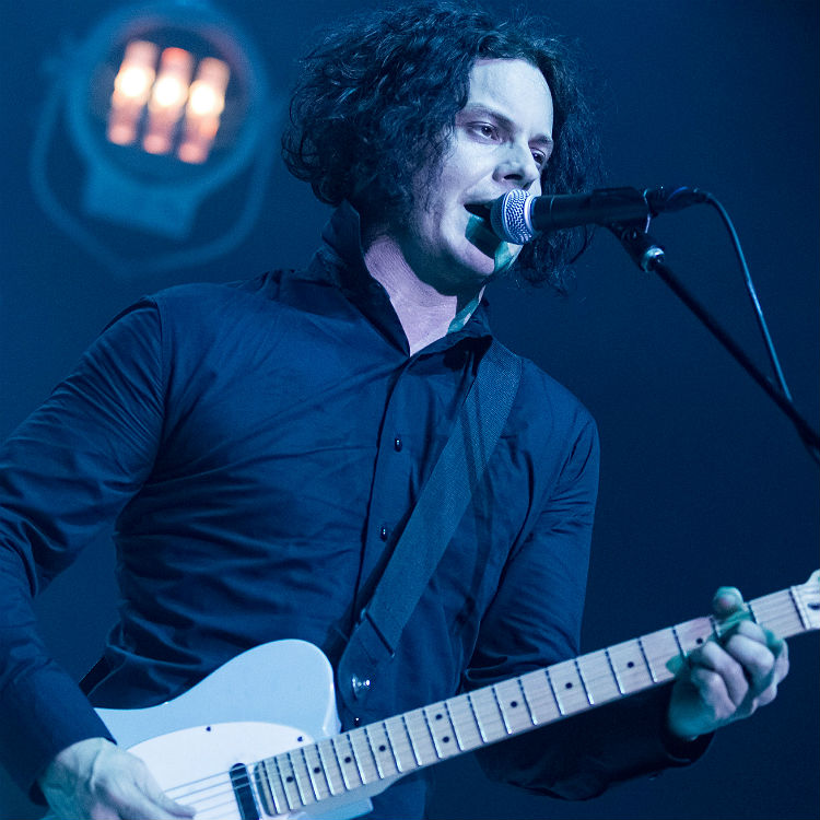 Jack White speaks out on Tidal streaming service