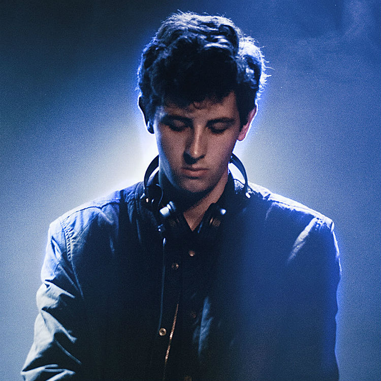 Jamie XX wrongly accused of misusing samples