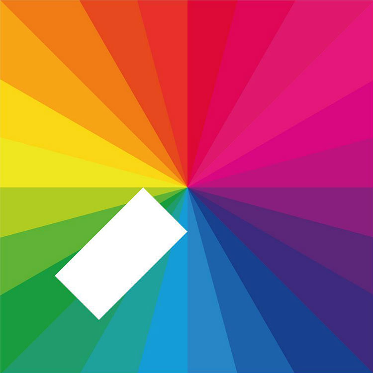 Jamie XX Young Thug new single I know theres gonna be good times