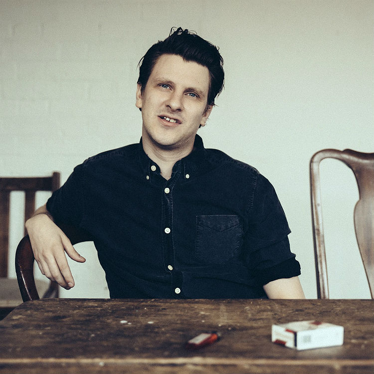 Jamie T releases new song Tinfoil Boy, Twitter reacts, new album