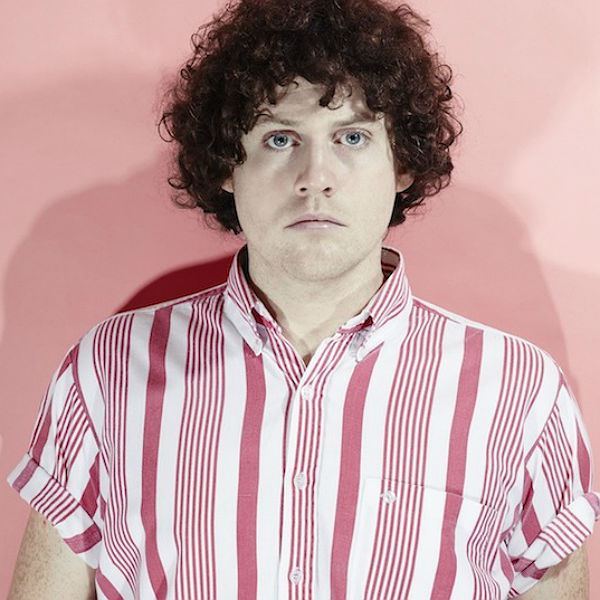 Metronomy: 'I don't want to play Wembley Stadium'
