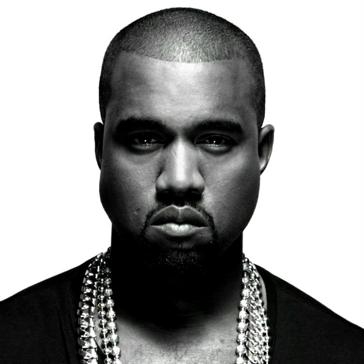 Kanye West new album title not Swish or Waves, competition