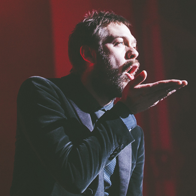 V Festival 2015 line-up reveals Kasabian, Calvin Harris and more