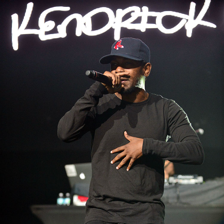 Kendrick Lamar responds to FOX News Geraldo Rivera on race and hip hop