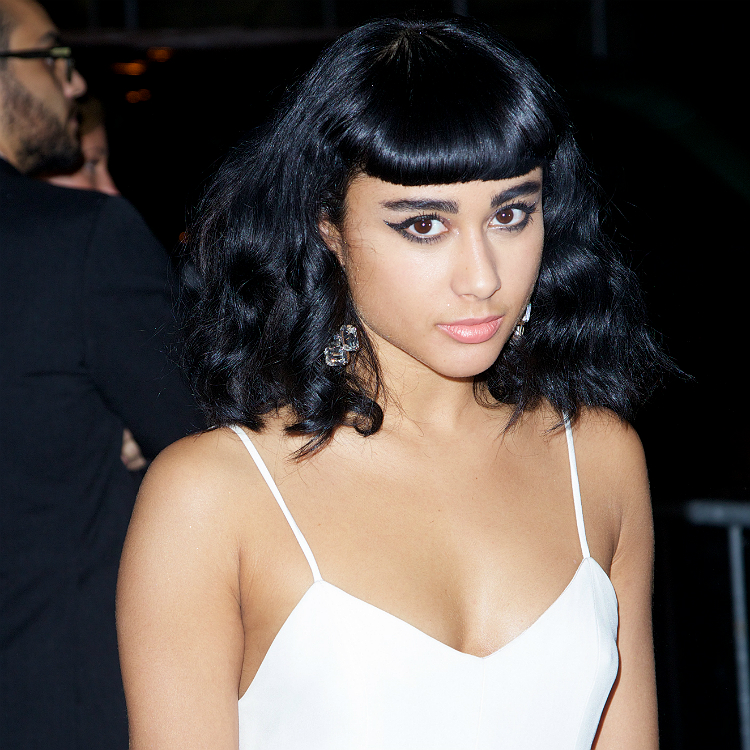 Natalia Kills changes name after bullying