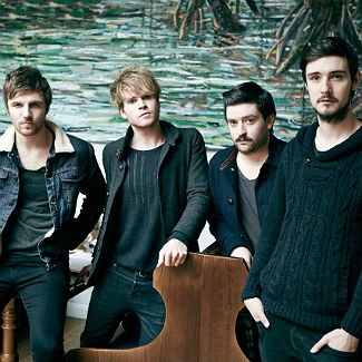 Kodaline interview: 'For years we played to no one'