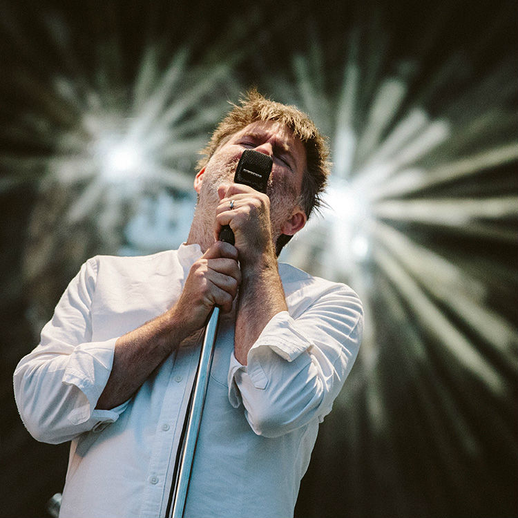 Lovebox 2016 photos & review - LCD Soundsystem, Run The Jewels, MO