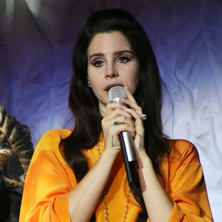 Lana Del Rey reveals new album to be released in September Honeymoon