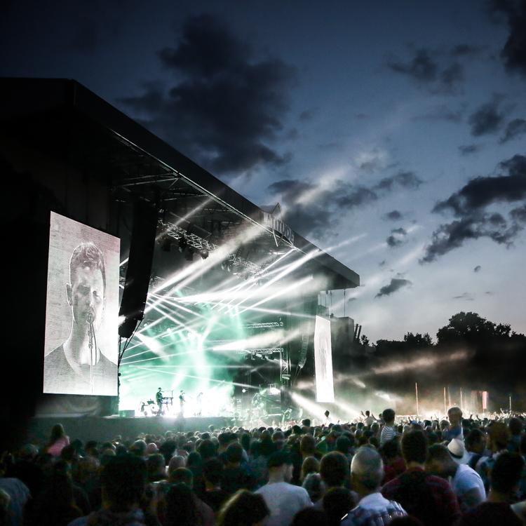 Latitude 2015 review & photos- Noel Gallagher Alt-j Portishead Manics