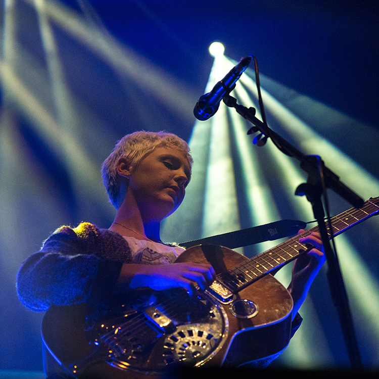 Laura Marling new song, Wildfire, 2016 album Semper Femina
