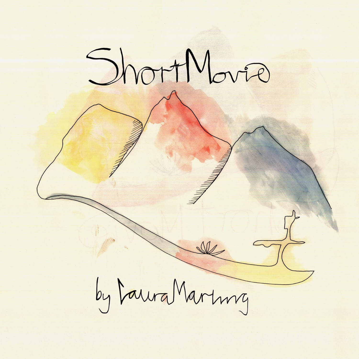 Laura Marling Short Movie album review