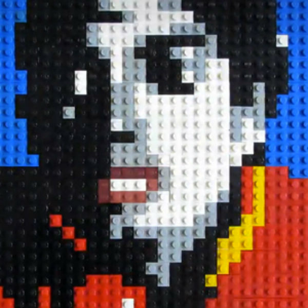 Watch: Michael Jackson's classic 'Thriller' video remade with Lego