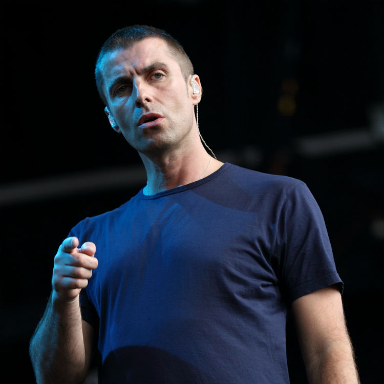 Liam Gallagher defends One Direction from Noel Gallagher comments