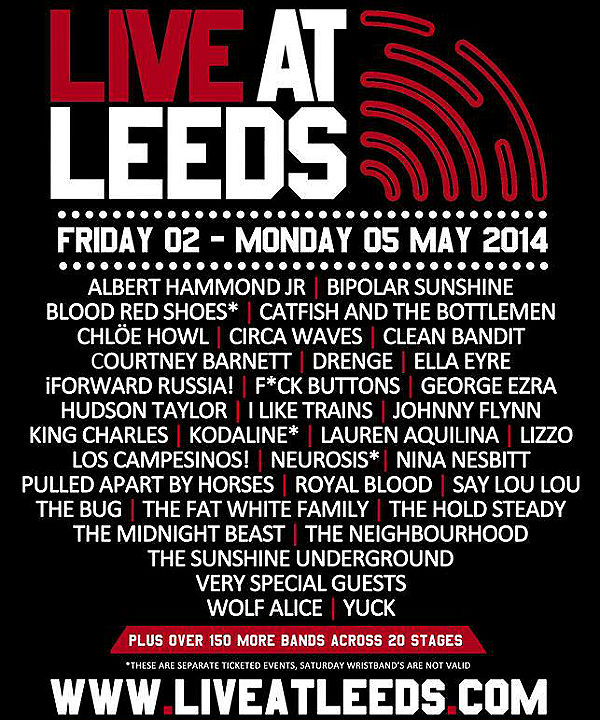 live at leeds: