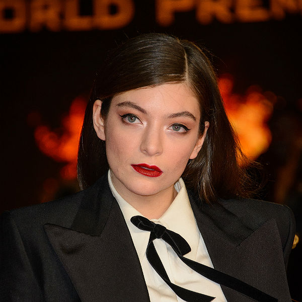 Listen: Lorde covers Bright Eyes' 'Ladder Song'